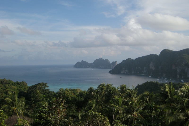 kho-phi-phi-the-beach