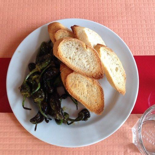Günstig und vegetarisch essen in Porto: Das Vicios de Mesa