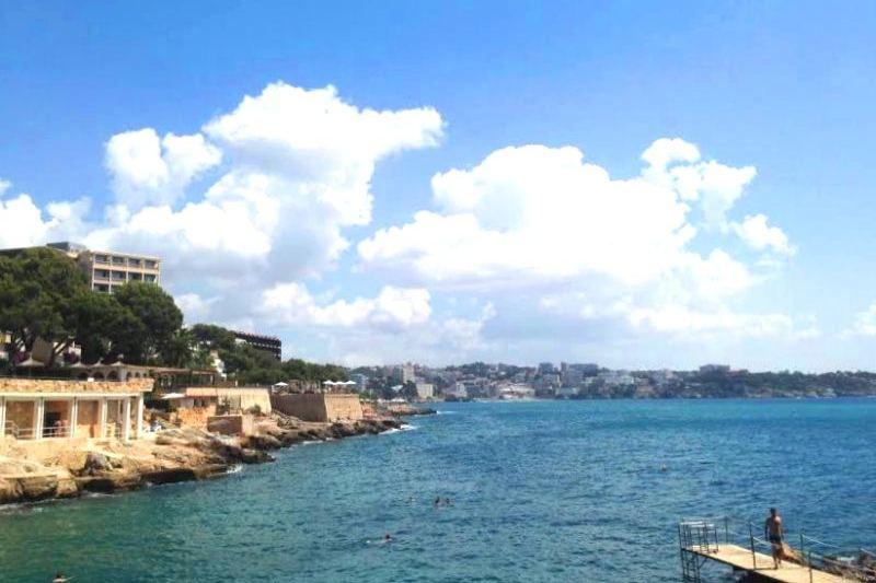 Ein Kurztrip nach Mallorca