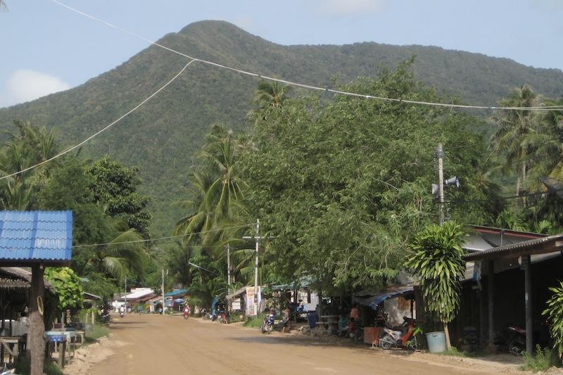 Schoenste Insel Thailands - Koh Phangan