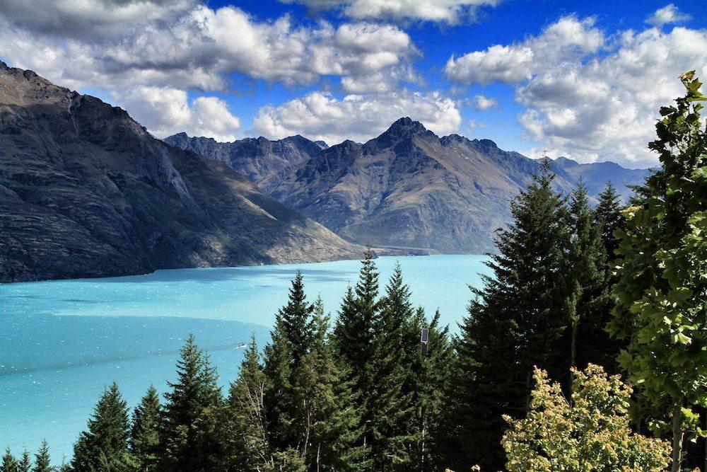 Lieblingsland und schönstes Reiseziel für Backpacker: Neuseeland