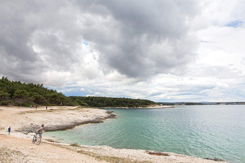 Kap Kamenjak und seine Strände - Tipp für Kroatien und Istrien