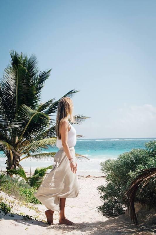 Yucatan Rundreise Tipps: Tulum