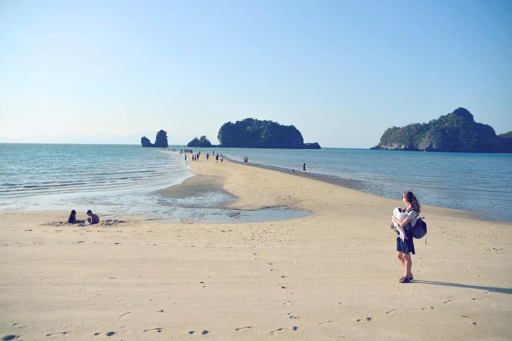 Reiseblog Tipps - Wohin mit Baby reisen