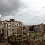 Kurztrip Rom, Sehenswürdigkeiten: DasForum Romanum