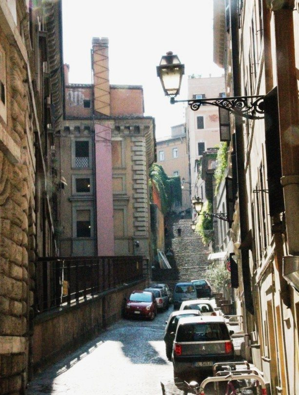 Kurztrip Rom: Der romantische Stadtteil Trastevere