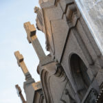 Buenos Aires und seine Viertel: Der La Recoleta Friedhof ist beeindruckend