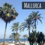 Fotoalbum Kurztrip Mallorca