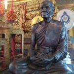 """Beim """"Lucky Buddha"""""""
