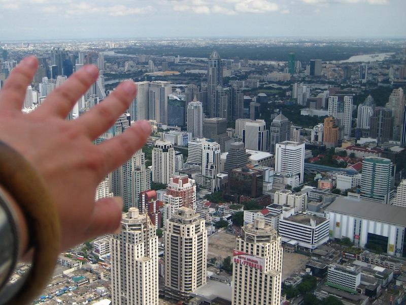 Bangkok in 2 Tagen