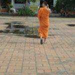 Einen Monk Chat in Chiang Mai sollte man nicht verpassen