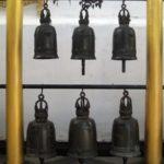 Glockenspiele im Wat Phra That