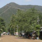 Inselerkunden auf Koh Phangan