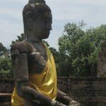 Im Wat Phra Mahathat