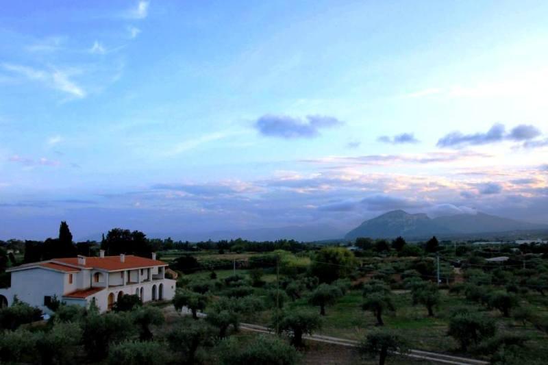 Schönes Hotel auf Sardinien in Orosei: Baia Marina
