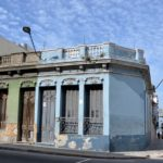 Buntes Montevideo...