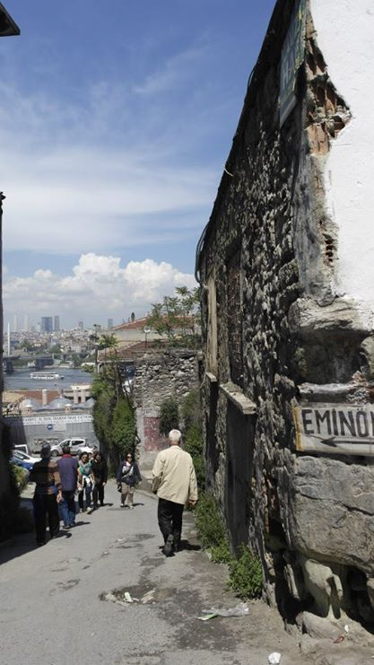 Das Viertel Sulthanamet hat viele versteckte Sehenswürdigkeiten und Ausblicke
