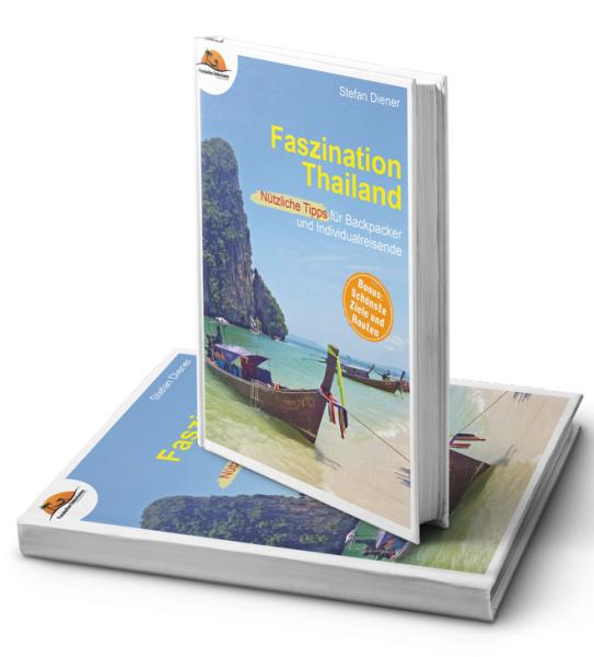 ebook Thailand Reiseführer