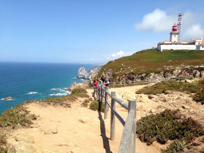 Geheimtipp für einen Kurztrip in Lissabons Umgebung: Cabo da Roca in Portugal