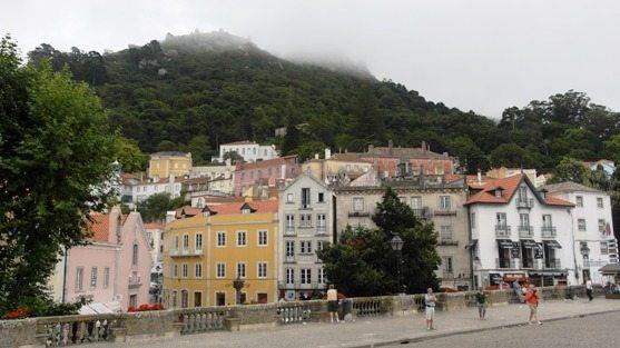 Geheimtipp für einen Kurztrip in Lissabons Umgebung: Sintra