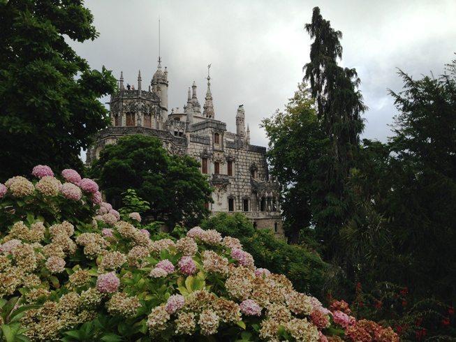 Geheimtipp für einen Kurztrip in Lissabons Umgebung: Quinta da Regaleira in Sintra