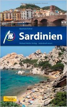 Reiseführer-Tipp für eine Rundreise durch Sardinien: Müller