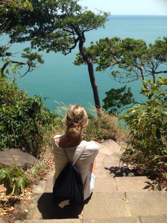 Koh Lanta Aktivitäten: Eine Dschungeltour durch den Regenwald auf eigene Faust