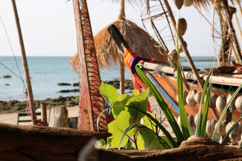 Schönste Insel in Thailand: Koh Lanta mit ihren Hippie Bars und dem entspannten Flair