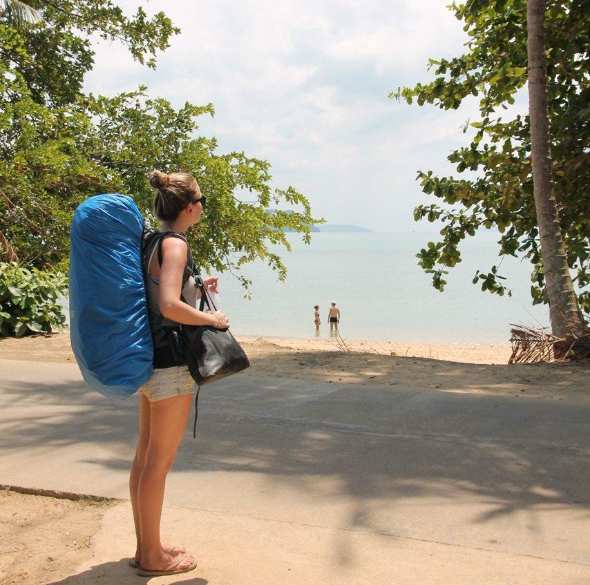Wo es in Thailand am schönsten ist? Hier auf Koh Yao Noi zum Beispiel