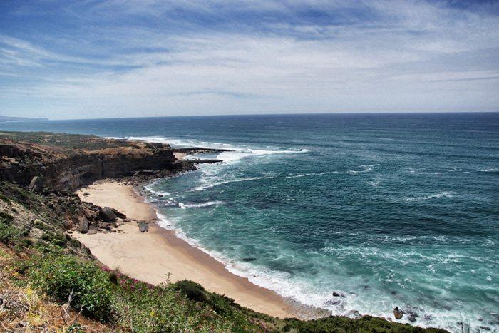 Die Westküste von Portugal - Reisetipp für den Sommer von Lilies Diary