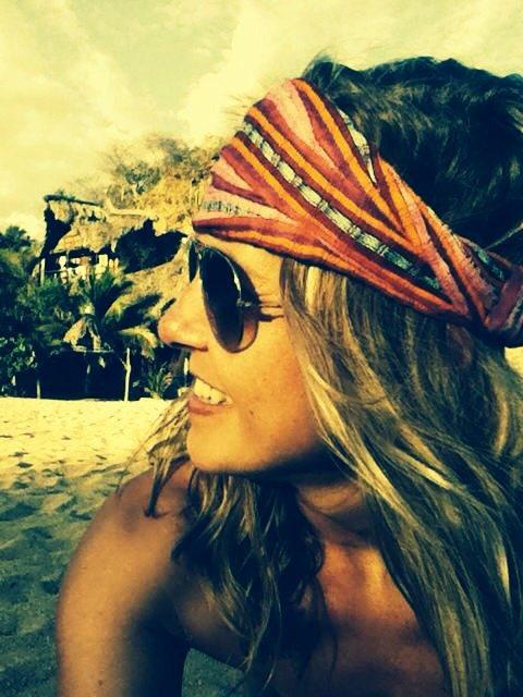Bloggerin Cat verrät uns ihr Lieblingsreiseziel für den Sommer