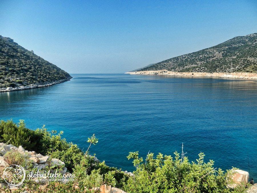 Roadtrip am Mittelmeer: Türkei ist ein tolles Reiseziel für den Sommer