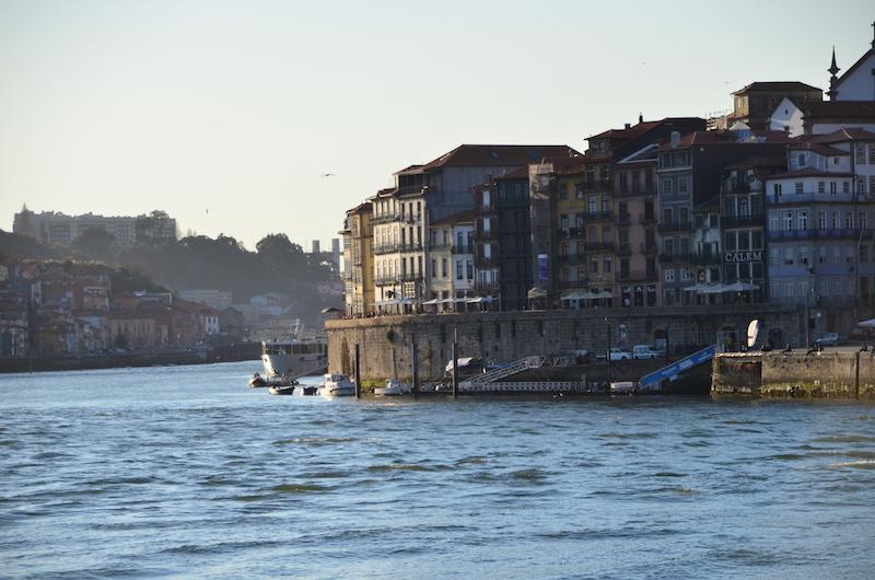 Highlights unserer Porto Reisetipps - die Ausblicke auf den Douro