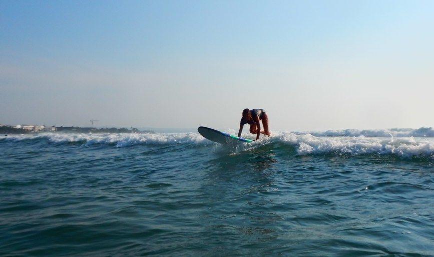 Reiseziel für den Sommer: Bali, besonders Canggu zum Surfen