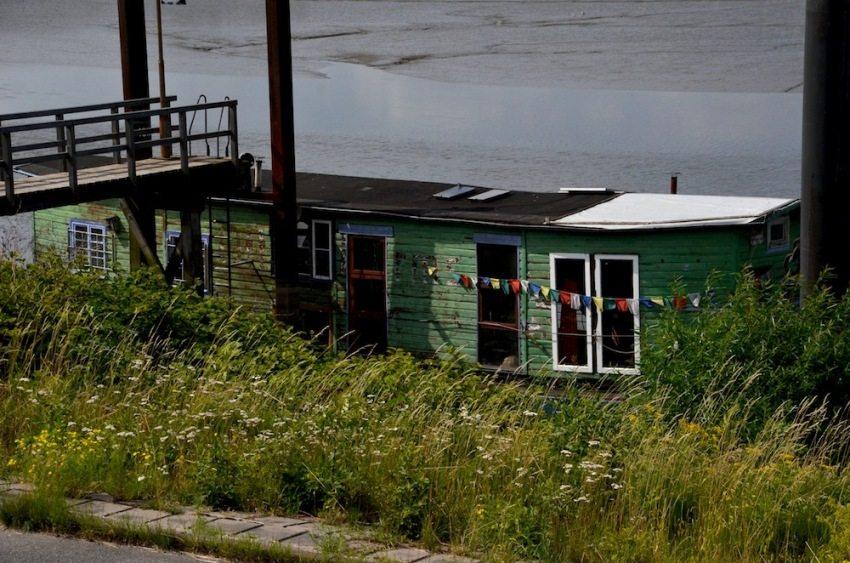 Hausboote: Ein Spaziergang durch Hamburg steckt voller Überraschungen