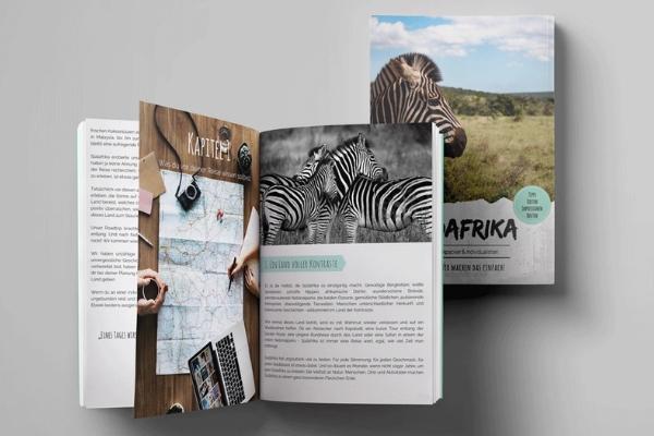 Südafrika E-Book Reiseführer