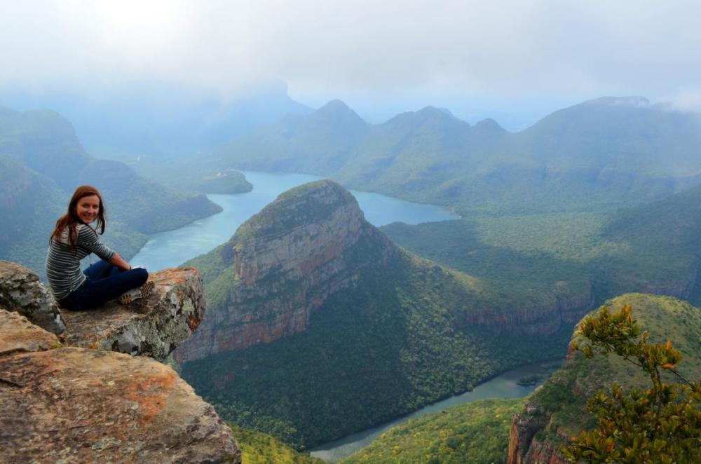 Südafrika Rundreise Slider