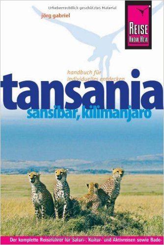 Sansibar Reiseführer Empfehlung
