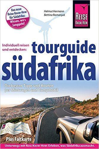 Südafrika Reiseführer und Tourguide