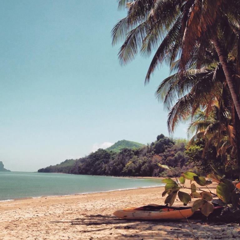 Authentisches Thailand: Die Insel Koh Yao Noi in Krabi