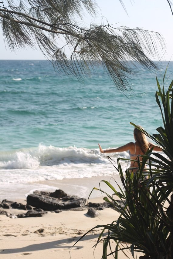 Sansibar Rundreise - Insidertipp Chumbe Island