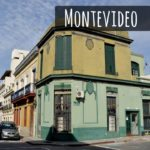 Montevideo Uruguay Trip