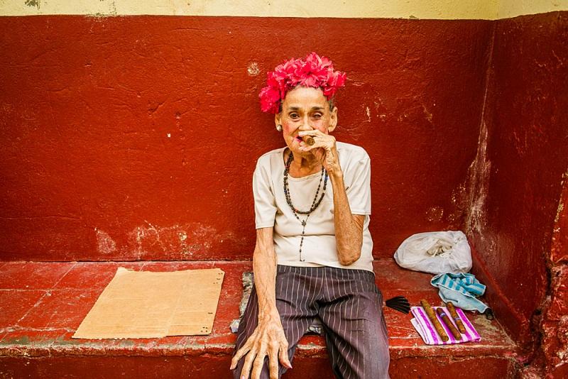 Sehenswürdigkeiten Kuba Rundreise - Havanna Highlight Zigarre