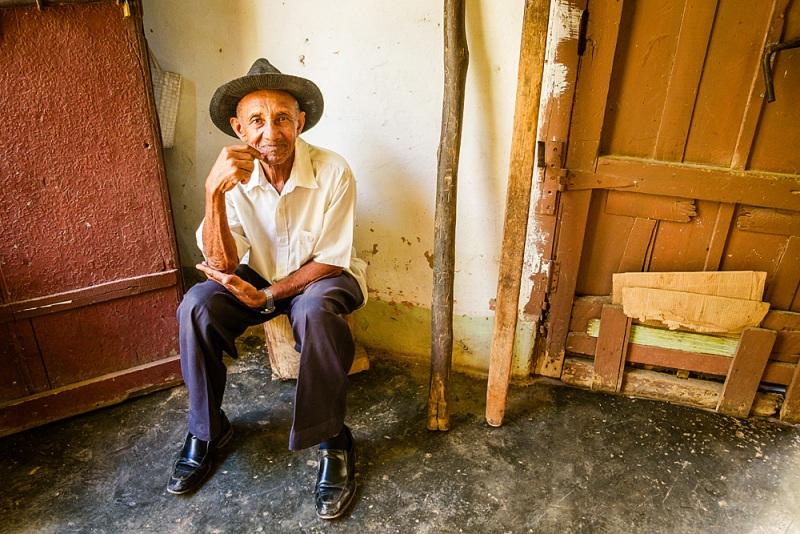 Kuba Rundreise Tipps - Trinidad
