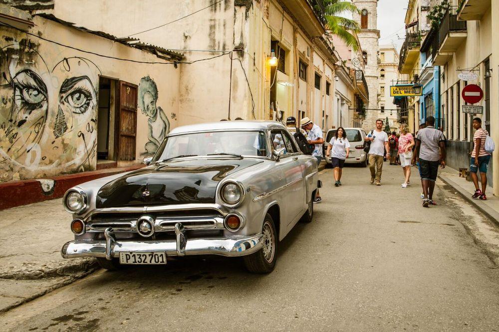 Kuba Reisevorbereitung: Tipps für eine individuelle Rundreise
