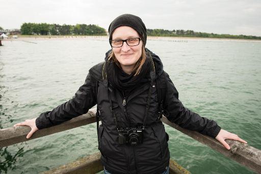 Victoria Grimm - Gastautorin auf Ferndurst