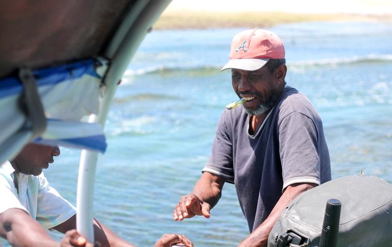 Sansibar Trip