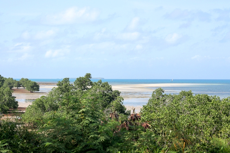Wesküte Sansibar: Abfahrt ab Mbweni Ruins - Tagestrip nach Chumbe Island