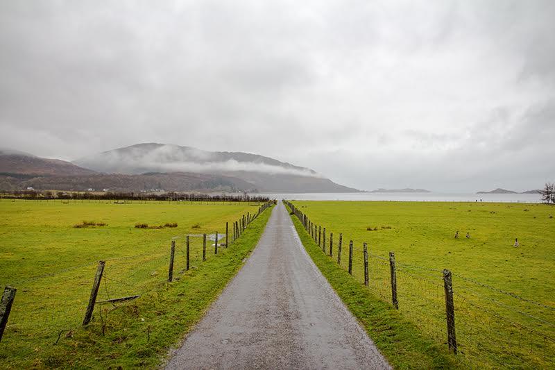 Geheimtipp Schottland: Glen Duror