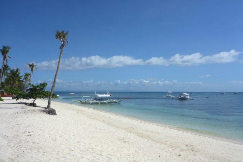 Lieblingsland Philippinen - Malapascua - Tipp von Auszeitnomaden